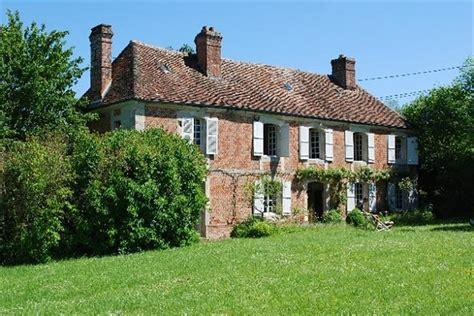 maison de cagne en normandie vente maisons de charme calvados presbyt 232 re et maison d amis sur 3500 m 178 en bordure de rivi 232 re