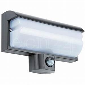 Camera Detecteur De Mouvement Exterieur : lampe exterieur detecteur de mouvement pas cher ~ Nature-et-papiers.com Idées de Décoration