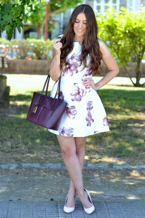 incredible floral dresses  summer