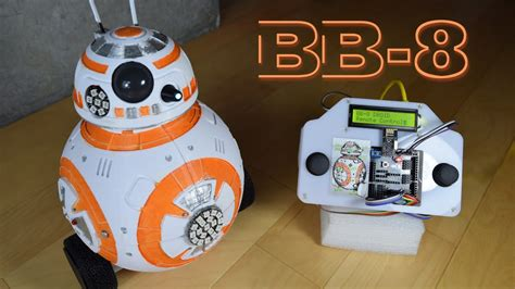 bb  droid star wars  printed remote controlled