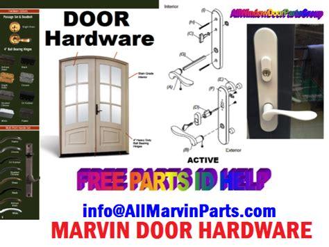 marvin window door hardware parts direct california  marvin models
