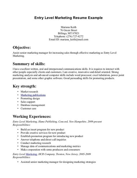 curriculum vitae sle for job application doc exles of resumes for college students