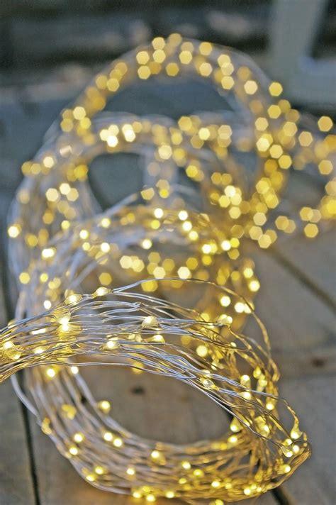 fairy light spray  led bulbs  strands ft plug