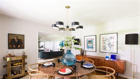 midcentury modern decor style ideas tips  interior