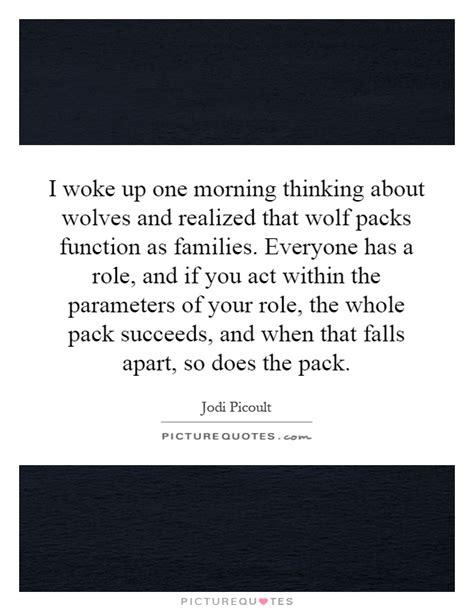 I Woke Up Thinking About You Quotes