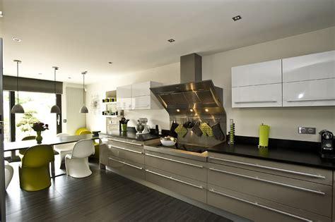rideau cuisine gris design et séduction dans la cuisine