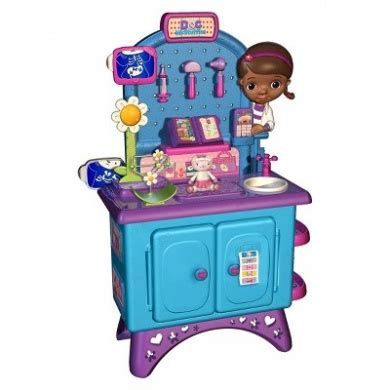 doc mcstuffins kitchen doc mcstuffins get better check up center shop