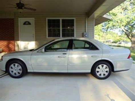 cheap swag ls for sale lincoln ls sedan by owner in al under 10000 autopten com