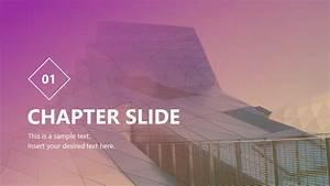 Free Modern Technology Powerpoint Template Slidemodel