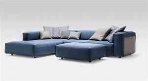 Rolf Benz Mio : superb leather sofa rolf benz mio by norbert beck ~ Orissabook.com Haus und Dekorationen
