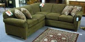11 awesome olive green sectional sofa image ideas lawshorg for Green chenille sectional sofa