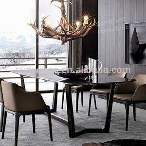 Choose Us Be Safe Modern 6 Seater Marble Italy Design
