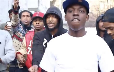 Bobby Shmurda Denied Parole And Will Most Likely Serve His ...