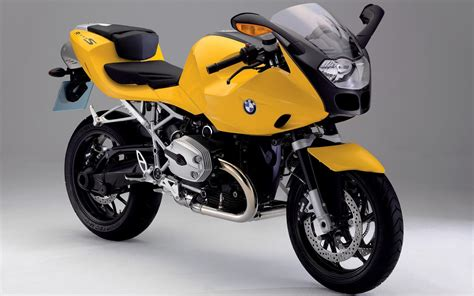 Bmw Motorcycle In Hd Wallpapers