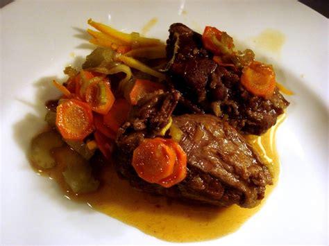 cuisiner joue de porc 28 images comment cuisiner les