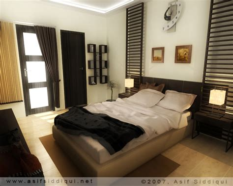 Schlafzimmer 3d by Interior Visualization Bedroom 3d And 2d Sharecg