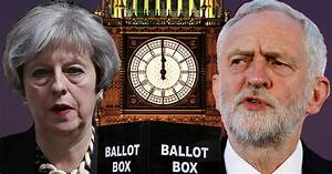 When will the UK general election results be announced ...