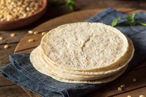homemade white corn tortillas   ingredient gluten
