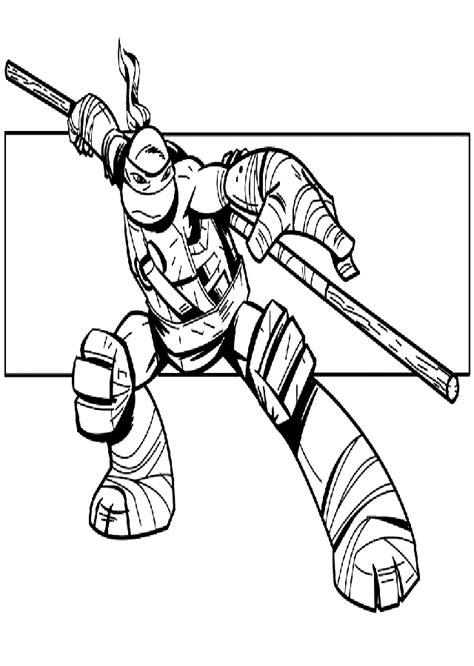 20+ Nuevo Para Dibujos Para Colorear Tortugas Ninja