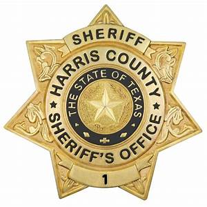 Coffee With a Cop District 3 (Harris County Sheriff's ...
