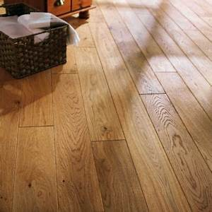 parquet chene naturel alpage rustic l castorama With parquet chambery