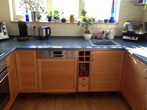 Küche Ohne Geräte Kaufen : ikea k che ohne ger te in mannheim k chenzeilen anbauk chen kaufen und verkaufen ber private ~ Indierocktalk.com Haus und Dekorationen