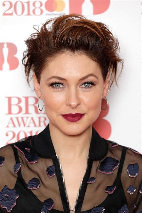 Emma Willis Releases Fake Eyelash Collection With Eylure