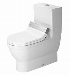 Duravit Sensowash Erfahrung : duravit sensowash seat with starck 3 pan and cistern 610001002004300 ~ Eleganceandgraceweddings.com Haus und Dekorationen