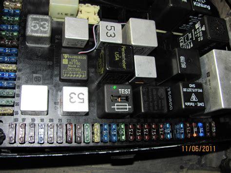 porsche box 1986 porsche 944 fuse box diagram 33 wiring diagram