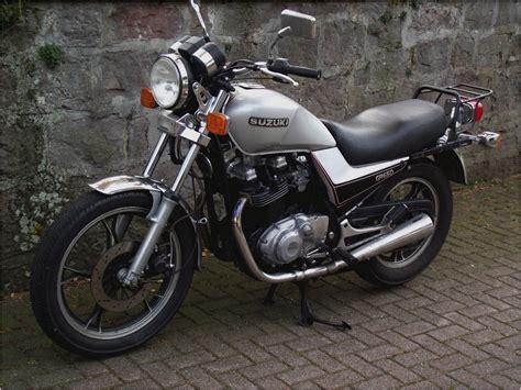 1983 Suzuki Tempter by 1983 Suzuki Tempter Gr650 X Motorcycles Catalog With