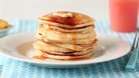 pancake recipie video easy mother s day pancake recipe martha stewart