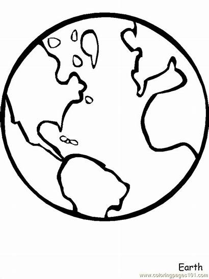 Space Coloring Pages Coloringpages101
