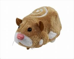 Dancing Hamster Toy