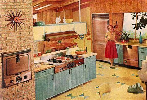 1950 retro kitchen accessories when is much mid century modern a bore midmod decor 3812