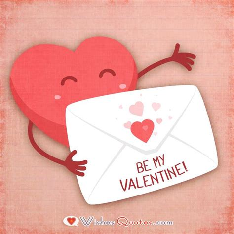 Valentine's Day Love Messages – LoveWishesQuotes