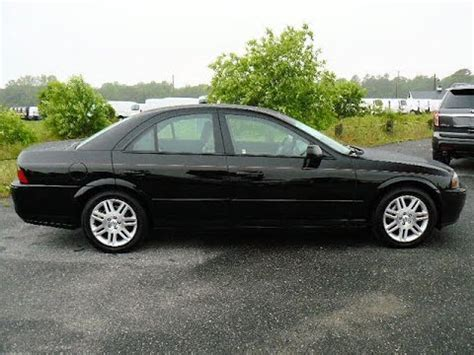 cheap ls for sale cheap luxury cars for sale 2004 lincoln ls sport