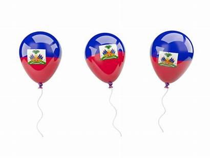 Haiti Flag Haitian Balloons Graphics Wallpapers Balloon