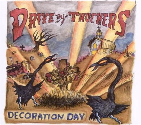 drive by truckers townsend records