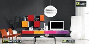 Blog - Exclusive And Modern Wall Unit Design IDeas, Modern