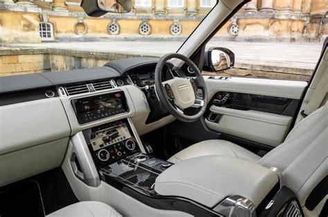 range rover pe  uk review autocar
