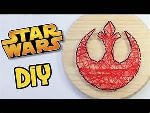 Star Wars Diy : star wars diy room decor diy youtube ~ Orissabook.com Haus und Dekorationen