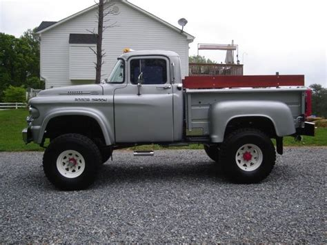 81 Best Images About Dodge Power Wagon On Pinterest