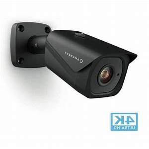 Amcrest Ultrahd 4k 3840x2160 Bullet Poe Ip Security