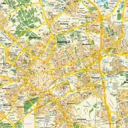 krefeld design map krefeld nrw germany maps and directions at map