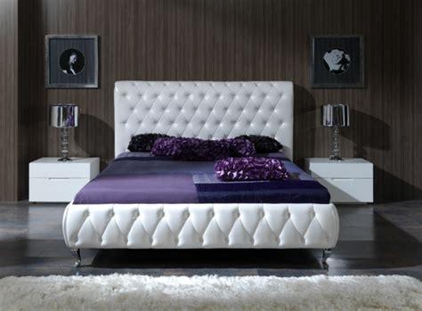 mobilier chambre contemporain le mobilier de design contemporain archzine fr