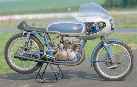 The Father Of The Ducati Desmodromic
