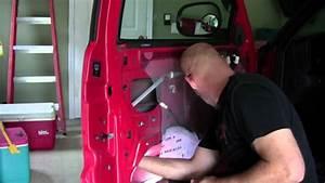 How To Change A Door Lock Actuator On A Dodge Dakota