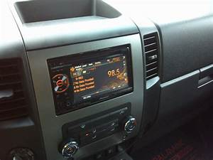 Aftermarket Double Din Install Fyis