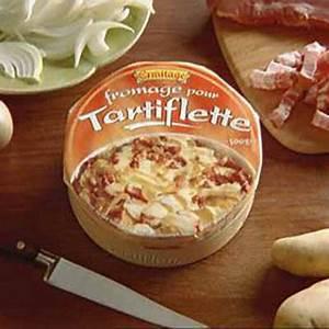 Présure Pour Fromage : fromage pour tartiflette ~ Melissatoandfro.com Idées de Décoration