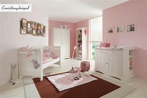 Babyzimmer Mädchen Komplett : babyzimmer kompletteinrichtung baby m dchen kiefer massiv wei baby kinder jugendzimmer ~ Indierocktalk.com Haus und Dekorationen